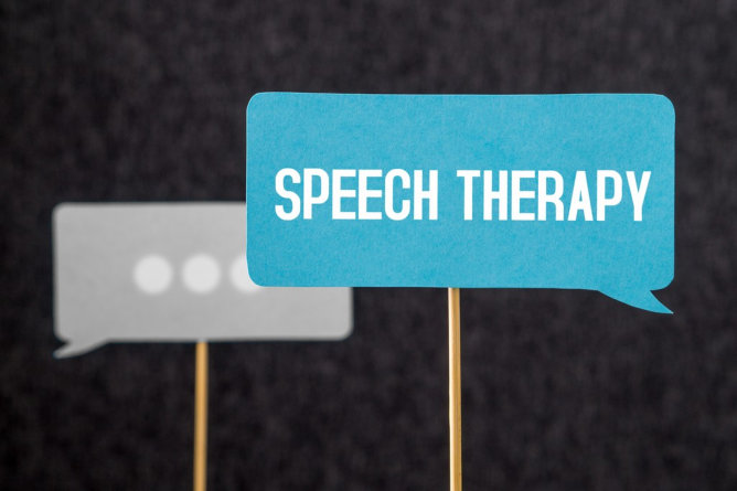 Treatment Options for Speech and Swallowing Disorders